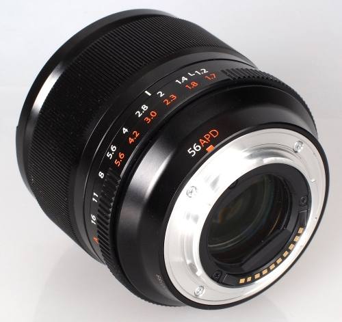83029295451 Fujifilm Fujinon XF 56mm F/1.2 R APD – Φωτογραφικά Είδη Μάρκος ...
