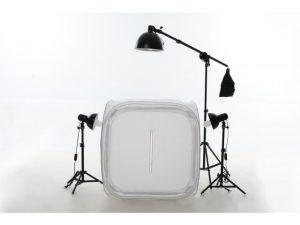 OEM Light Tent Kit 90X90cm – Φωτογράφηση Αντικειμένων 0a058fa082e