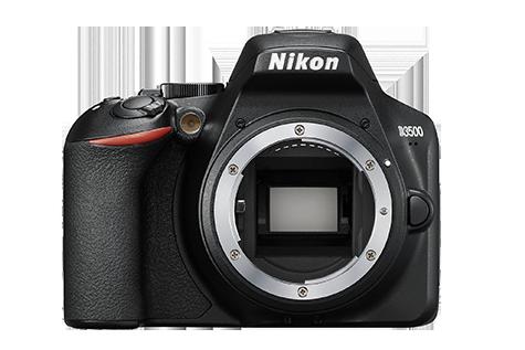 65672361ba9 Nikon D3500 Kit AF-P DX 18–55mm VR & AF-P DX 70–300mm VR & Δώρο ...