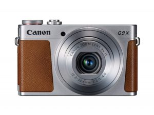 cec865fee1 Canon PowerShot G9 X – Silver – έως 12 Άτοκες Δόσεις · Compact